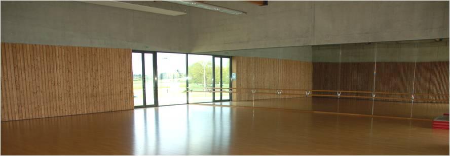 Complexe BLH petite salle - Photo de présentation
