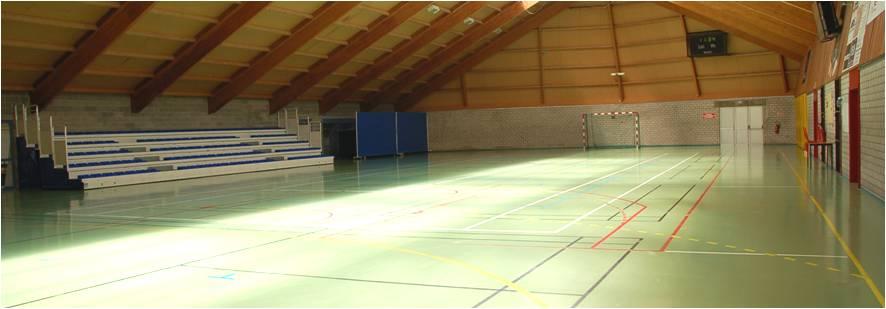 Complexe M grande salle - Photo de présentation