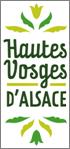 Hautes Vosges Alsace - Logo