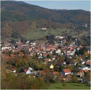 Masevaux-Niederbruck