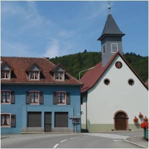 Oberbruck