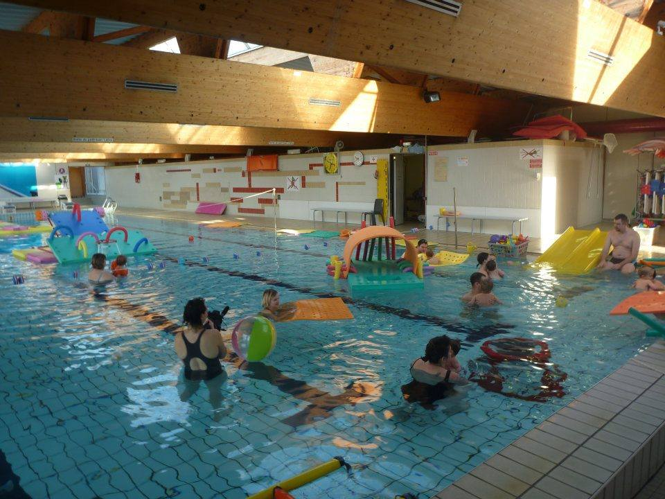Piscine intercommunale - 2