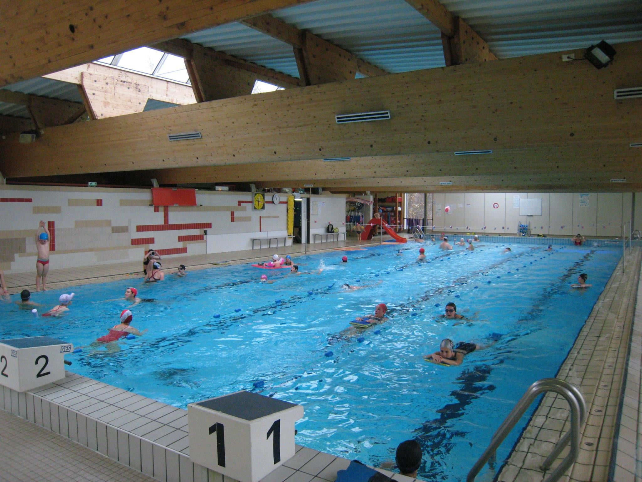 Piscine intercommunale - 7