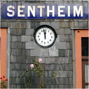 Sentheim