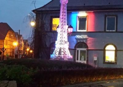 Tour Eiffel - 7