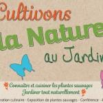 Cultivons la nature 1
